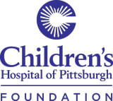 Childrens Hospital of Pittsburgh Foundation logo