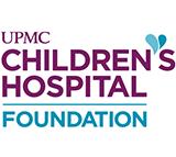 Childrens Hospital of Pittsburgh Foundation logo