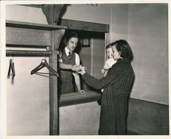 Pharmacy, 1930s