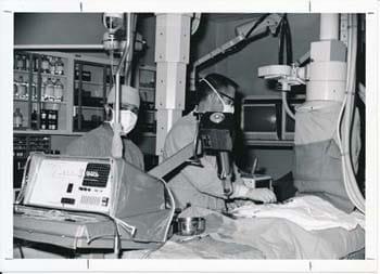 Surgery, 1970's