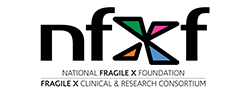 Fragile X Clinical and Research Consortium logo