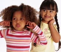 Sickle Cell Elementary School Aged Children