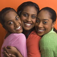 Sickle Cell Teens