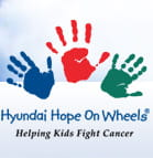 Survivorship Clinic Hyundai Hope on Wheels Helping Kids Fight Cancer