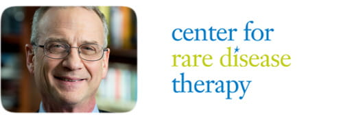 Ira Fox, MD, Center for Rare Disease Therapy