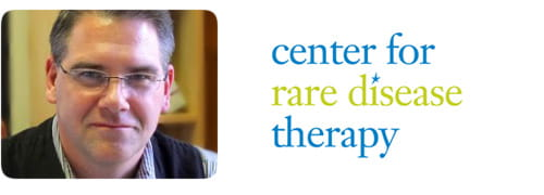 Kevin A. Strauss, MD, Center for Rare Disease Therapy
