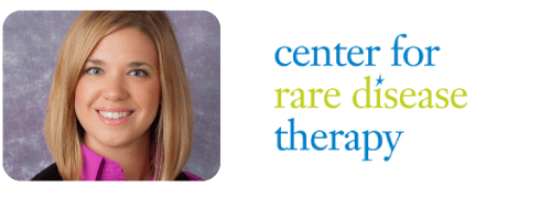 Jodie Vento, MGC, LCGC Manager, Center for Rare Disease Therapy Genetic Counseling Supervisor, Laboratory Services