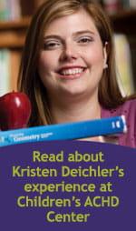 Kristen Deichler