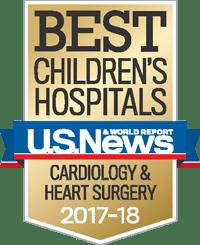 US News Best Children's Hospitals