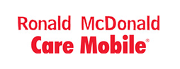 Ronald McDonald Care Mobile Logo