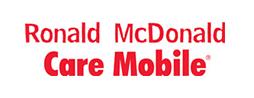Ronald McDonald Care Mobile Logo