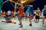 Dance 2016 - Camp Chihopi
