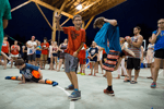 Dance 2016 - Camp Chihopi