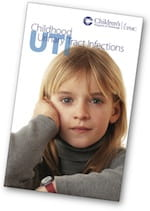 Children's UTI brochure (PDF)