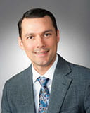 Nicholas J. Barcellona, Chief Financial Officer and Vice President, Pediatric Service Line