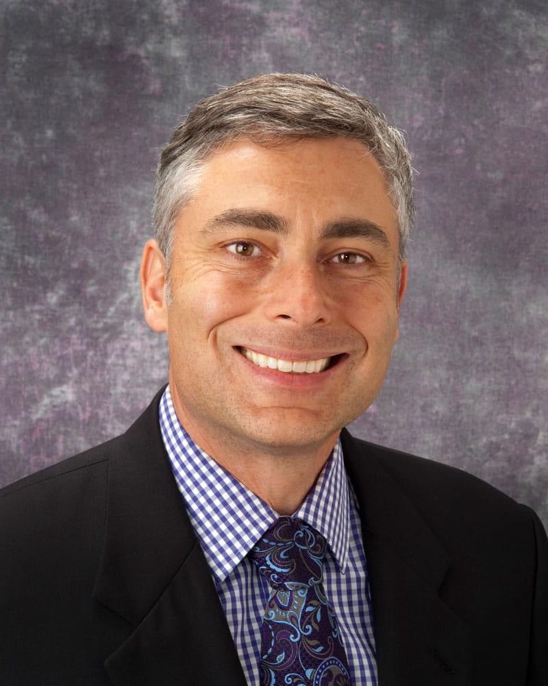 J. Gregory Barrett, President and Chief Development Officer, Children's Hospital of Pittsburgh Foundation