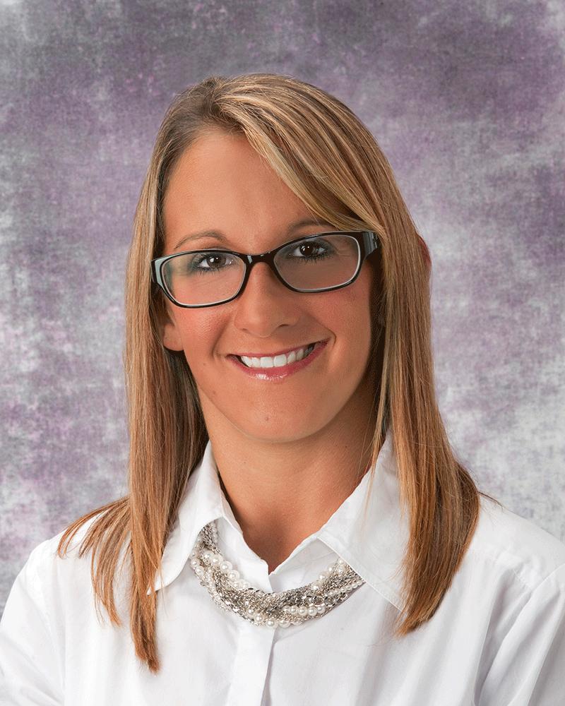 Patient Representative, Kristen M. Claus