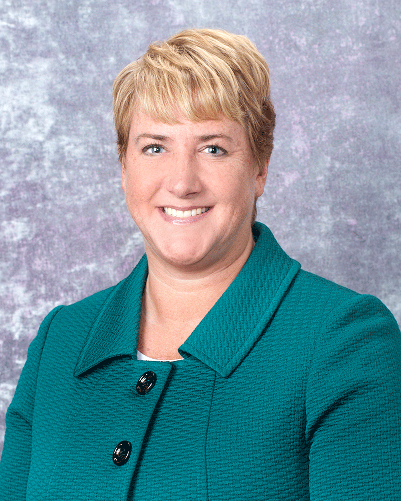 Rhonda Larimore, SPHR Vice President, Human Resources and Support Services, Children's Hospital of Pittsburgh of UPMC