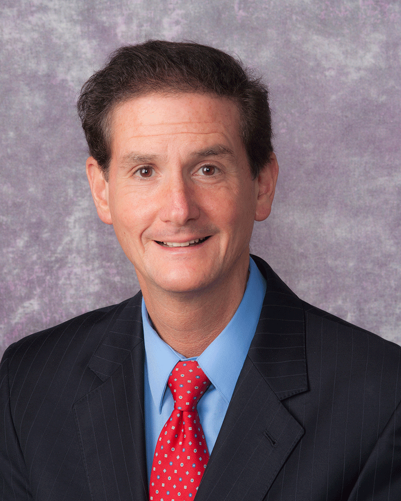 Ian Pollack, MD, chief of Pediatric Neurosurgery