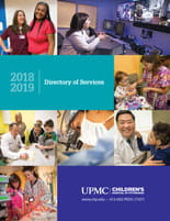 2017 Directory of Services