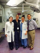 Emergency Medicine Fellowship