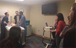 Pediatric Emergency Medicine Teaching