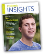 Pediatric INSIGHTS Fall 2018