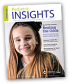 Pediatric Insights Magazine Spring 2017
