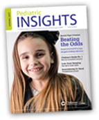Pediatric Insights Magazine Spring 2017
