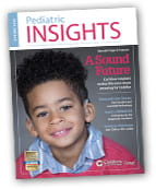 Pediatric Insights Magazine Spring 2018