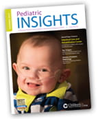 Pediatric Insights Online: Summer 2013