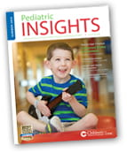 Pediatric Insights Online: Summer 2014