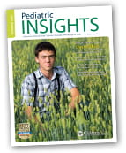 Pediatric Insights Online: Summer 2015