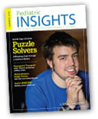 Pediatric INSIGHTS Magazine Summer 2018