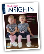 Pediatric Insights Online: Winter 2014