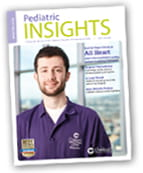Pediatric Insights Online: Winter 2016