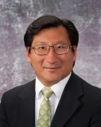 Joe Suyama, MD
