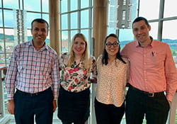 Child Neurology PGY-5 Residents