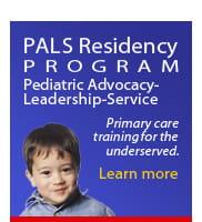 PALS Residency Program