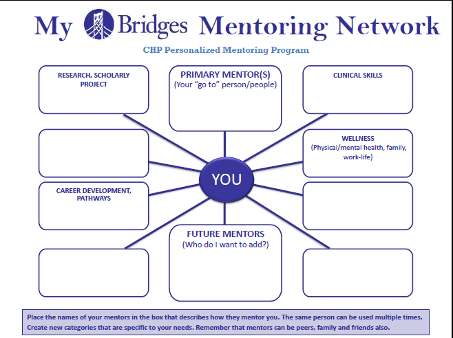 Bridges Mentoring Network