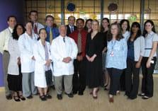 Hospitalists: The Diagnostic Service