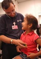 Pediatric Advocacy Leadership Service