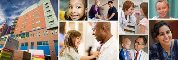 The Pediatric Residency Program at Children's Hospital of Pittsburgh of UPMC is one of the graduate medical education programs of UPMC