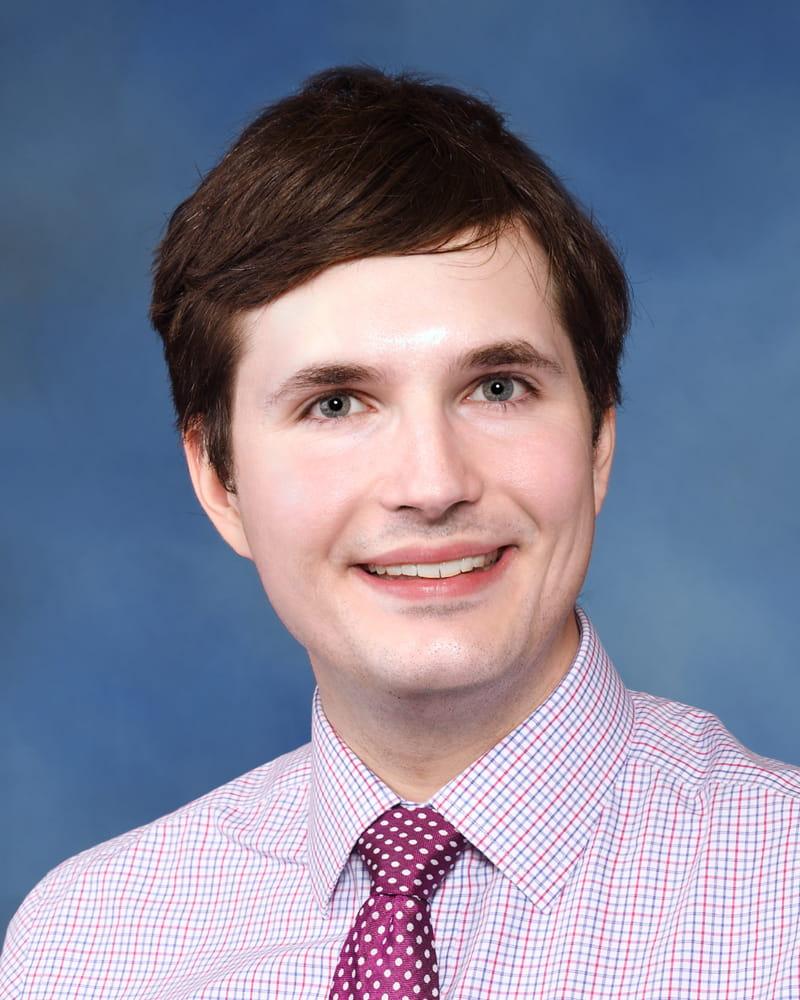 Joseph Pechacek | Pediatric Resident | Children's Hospital Pittsburgh