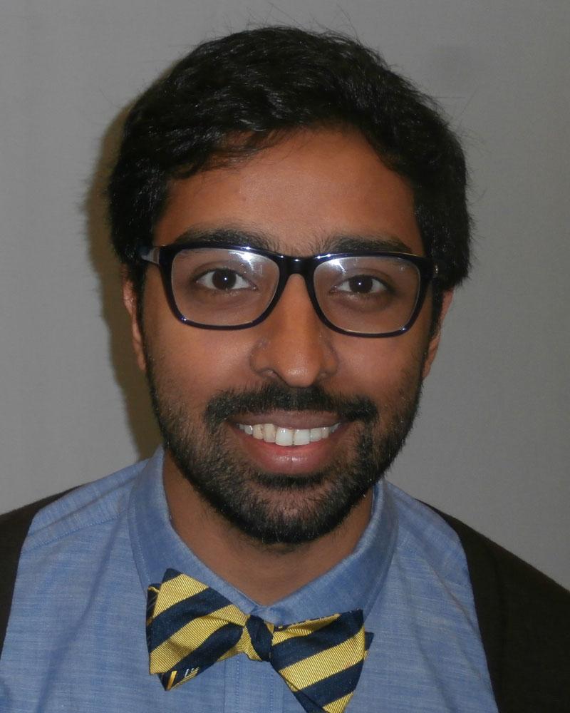 Madhav Vissa