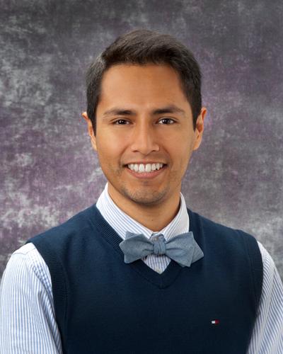 Daniel Guillen Mendoza, MD