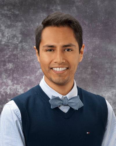 Daniel Guillen Mendoza | Pediatric Resident | Children's