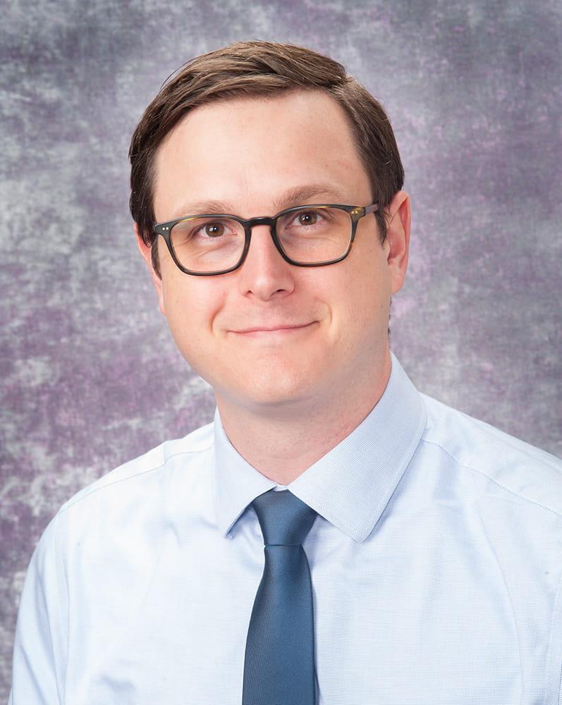 William Welch Resident | Children's Hospital Pittsburgh