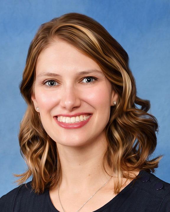 Hayley Hellstern, DO | Pediatric Resident | Children's Hospital
