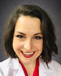 Megan Freeman | Pediatric Resident
